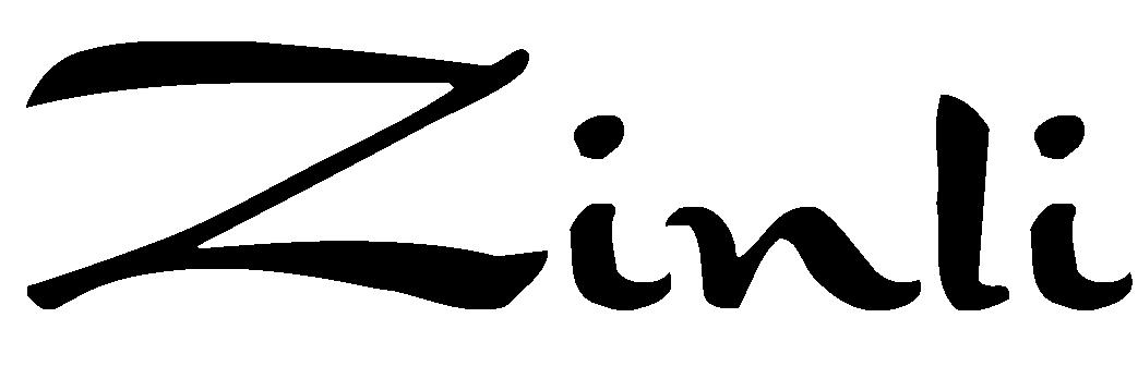 ZInli logo zwart